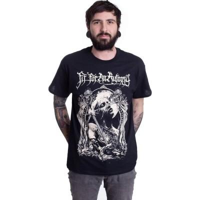 インペリコン Impericon メンズ Tシャツ トップス - Mirrors - T-Shirt black