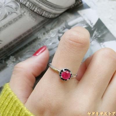 指輪 リング レディース アクセサリー シルバー925 ラインストーン シンプル 小ぶり きれいめ おしゃれ ギフト プレゼント かわいい 女性