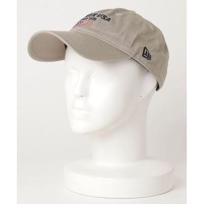 ZOZOUSED / キャップ【NEW ERAコラボ】 MEN 帽子 > キャップ