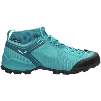 サレワ レディース スニーカー シューズ Alpenviolet GTX Hiking Shoe