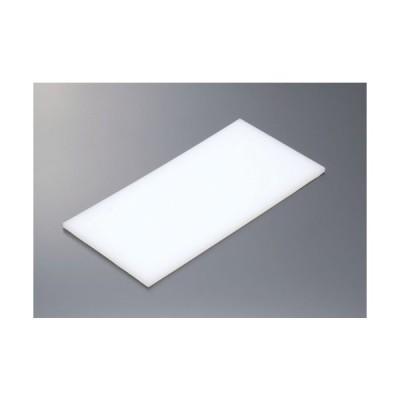 まな板 業務用まな板 天領 一枚物 K1 500×250×H30mm メーカー直送/代引不可(7-0345-0105)