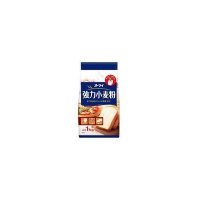 ニップン 強力小麦粉 ( 1kg )/ ニップン(NIPPN)