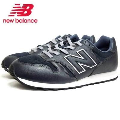 newbalanceニューバランス メンズ・レディースユニセックスML373NVY