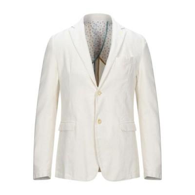 GEAN LUC Paris テーラードジャケット ファッション  メンズファッション  ジャケット  テーラード、ブレザー ベージュ