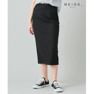 【ベイジ,/BEIGE,】 SENEZ / スカート