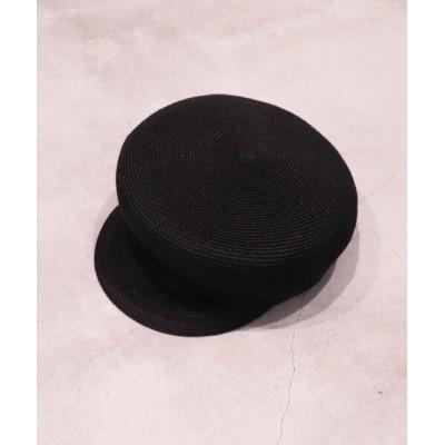 DEICY / ペーパーキャスケット WOMEN 帽子 > キャスケット