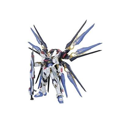 Bandai Hobby Strike Freedom Gundam, Bandai Perfect Grade Action Figure (BAN