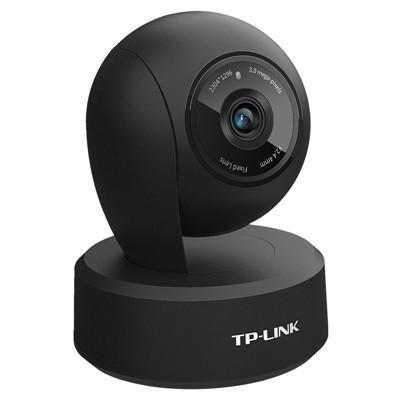 TP-LINK 300萬雲台無線網路攝影機 TL-IPC43AN