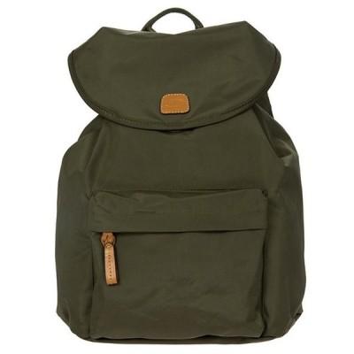 ブリックス レディース バックパック・リュックサック バッグ X-Bag City Backpack