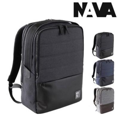 【レビューを書いてポイント+5%】ナヴァデザイン リュック パッセンジャー ビジネスバッグ 15インチ メンズ PS073 NAVA design PASSENG