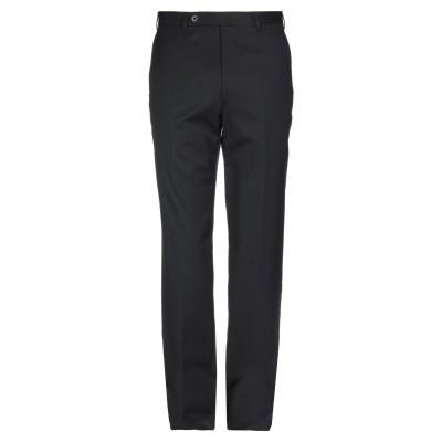GTA IL PANTALONE パンツ ブラック 50 ウール 76% / ナイロン 22% / ポリウレタン 2% パンツ