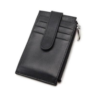 【デッサン】 ensemble カードケース レディース ブラック 00 Dessin