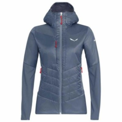 salewa サレワ アウトドア 女性用ウェア ジャケット salewa ortles-hybrid-tw-clt-jacket