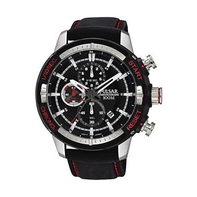 Mens Pulsar Chronograph Watch PM3051X1 並行輸入品