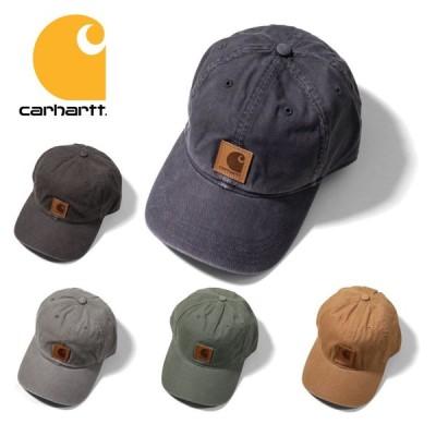 CARHARTT / カーハート crhtt-100289 ODESSA CAP / オデッサキャップ -全5色-