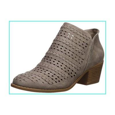 【新品】Fergalicious Women's Bandit Ankle Boot, doe, 11 M US(並行輸入品)