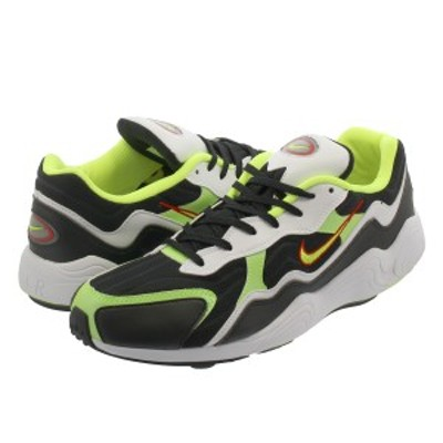 NIKE AIR ZOOM ALPHA ナイキ エア ズーム アルファ BLACK/VOLT/HABANERO RED/WHITE bq8800-003