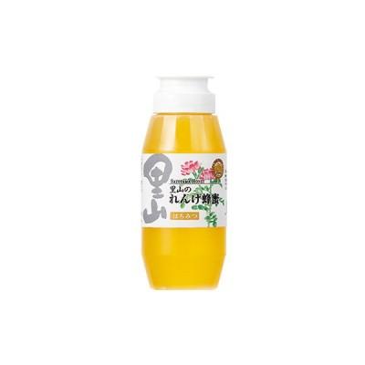 山田養蜂場 里山のれんげ蜂蜜 300g TW1010103541