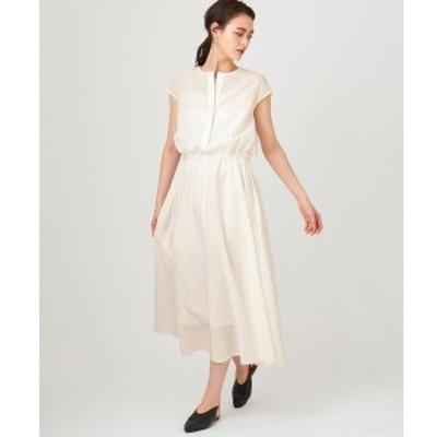 ジョゼフ ウィメン(JOSEPH WOMEN)/FEZ / コットンクレープ ドレス