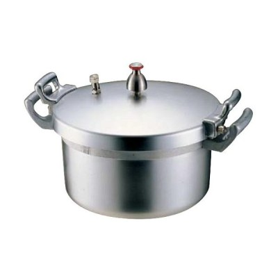 ホクア 業務用 アルミ圧力鍋 15L AAT-01