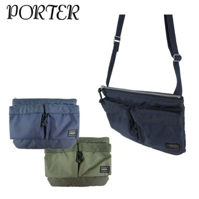 PORTER(ポーター) FORCE(フォース) ショルダーバッグ 855-05458