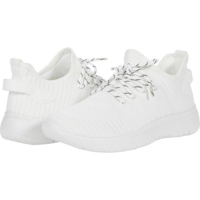 ブロンド Blondo レディース スニーカー シューズ・靴 Kamie White