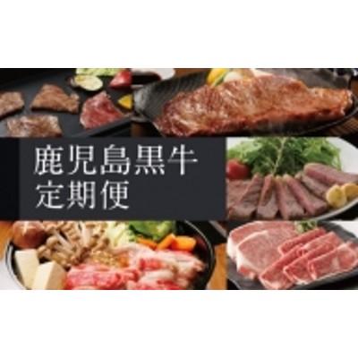 鹿児島黒牛定期便 ★毎年大人気のベストセラー返礼品★