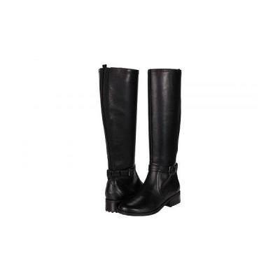 Easy Spirit イージースピリット レディース 女性用 シューズ 靴 ブーツ ロングブーツ Reverie - Black