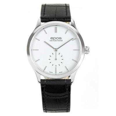 epos エポス 腕時計 3408WH  手巻