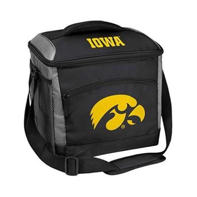 Rawlings NCAA ソフトサイド断熱クーラーバッグ 容量24缶 複数のチームオプション 24Can