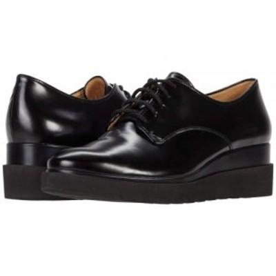 Naturalizer ナチュラライザー レディース 女性用 シューズ 靴 オックスフォード ビジネスシューズ 通勤靴 Sonoma Black【送料無料】