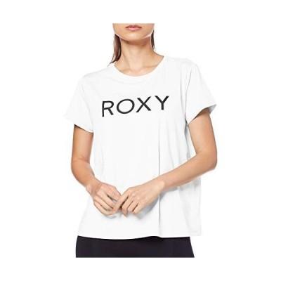 ロキシー Tシャツ RST204528、 ONE SELF レディース WHT 日本 S (日本サイズS相当)