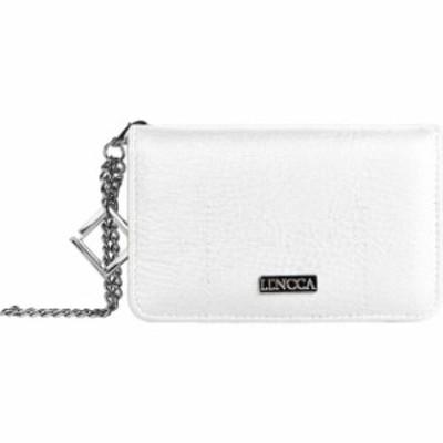 Lencca  ファッション バッグ Lencca Kymira Wallet Organizer Clutch 7 Colors Manmade Handbag NEW