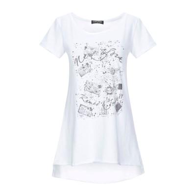 ROMEO & JULIETA T シャツ ホワイト L コットン 100% T シャツ