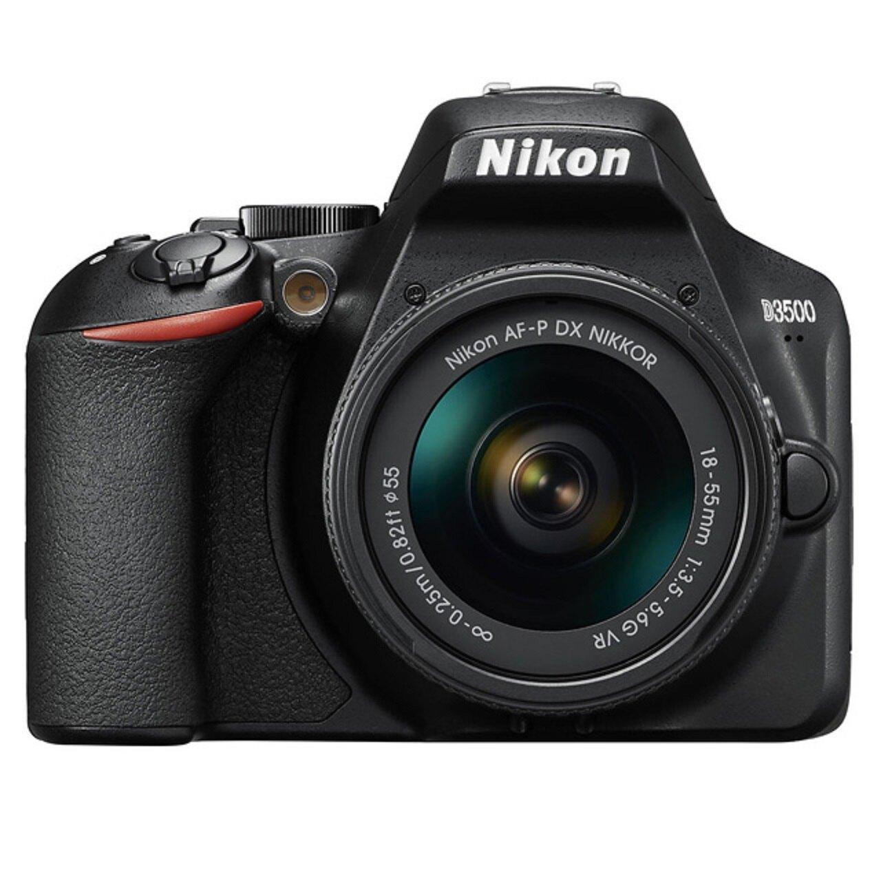 NIKON D3500 18-55mm KIT 單眼相機