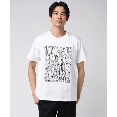 """tシャツ Tシャツ Sync.【CURTIS KULIG】TEE """"ALL OVER"""