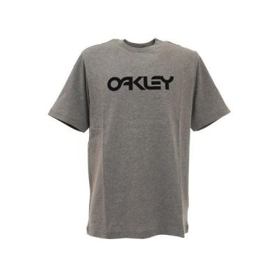 オークリー(OAKLEY) Tシャツ メンズ 半袖 Reverse FOA400521-28B オンライン価格 (メンズ)