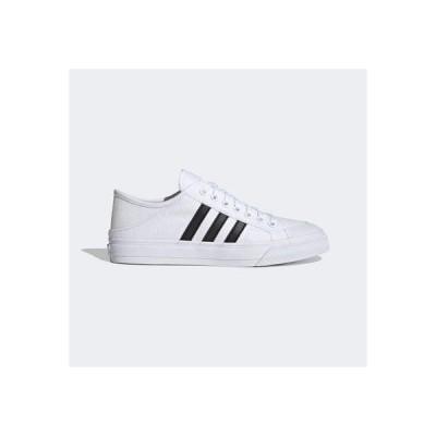 アディダス adidas COLLAPSIBLE NIZZA LO (ホワイト)