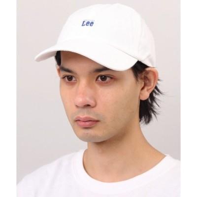 帽子 キャップ Lee ベースボール ロー キャップ