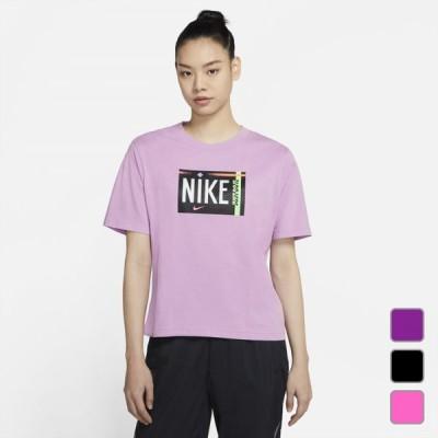 ナイキ レディース 半袖Tシャツ ナイキ ウィメンズ NSW ウォッシュ S/S Tシャツ DD1234 スポーツウェア NIKE