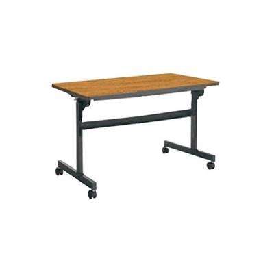 コクヨ      ミーティングテーブル 長方形 KT-60シリーズ W1200×D600×H700MM KT-S65N3 チーク