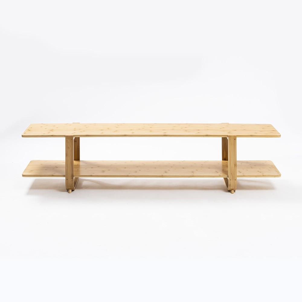【生活工場】品竹生活簡約電視架