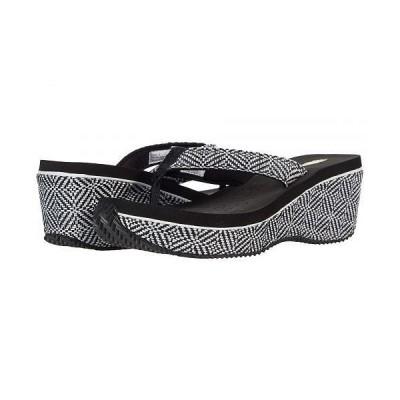 VOLATILE ヴォラタイル レディース 女性用 シューズ 靴 ヒール Mantissa - Black