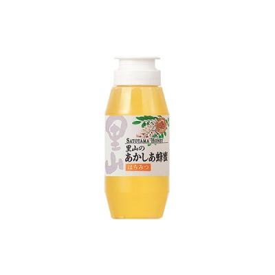 山田養蜂場 里山のあかしあ蜂蜜 300g TW1010103491