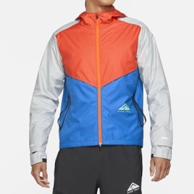 NIKE ナイキ トレイル ランニングジャケット メンズ ナイキ ウィンドランナー CZ9055-869