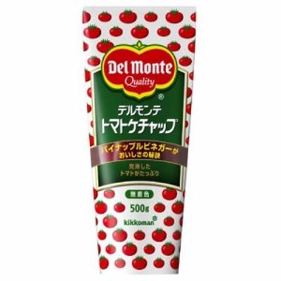 デルモンテ ケチャップ 500g×10入