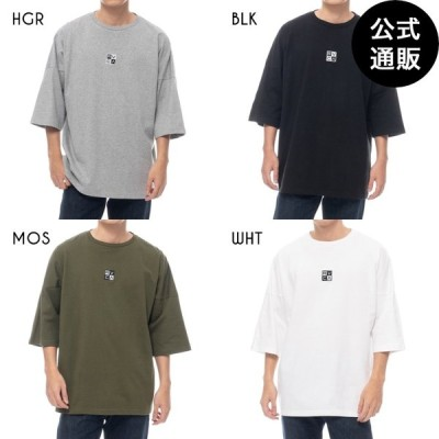 【OUTLET】2020 RVCA ルーカ メンズ DICE RVCA TEE Tシャツ 全4色 S/M/L rvca