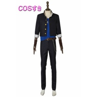 学園BASARA TVアニメ   伊達政宗 だて まさむね  風 コスプレ衣装 コスチューム cosplay イベント