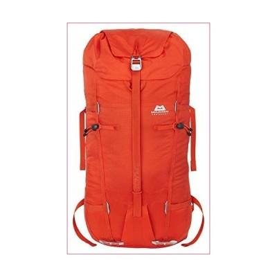 Mountain Equipment All-Round Tupilak Climbing Pack, Magma, 37+ Liter Capacity(並行輸入品)