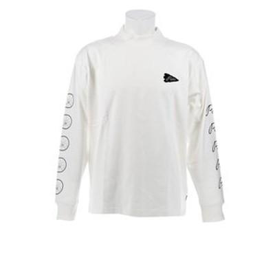 GLN CRE MOCK NECK シャツ S18AW-POLER-007COFW オンライン価格